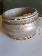 Beau bracelet en bois Satellite