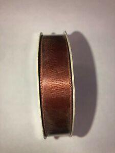 Celebrate It Basic-Basic Bronze Ribbon 8 yd / 7.3 m