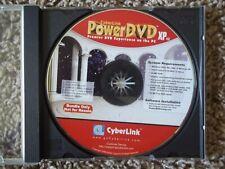 CyberLink PowerDVD XP Standard 4.0 With Access Code
