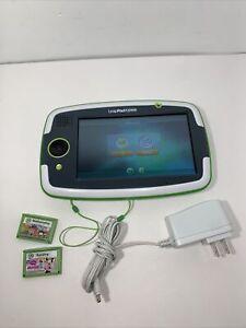 "LeapFrog LeapPad Platinum 7"" 8GB WiFi Kids Learning Tablet 3 Games"