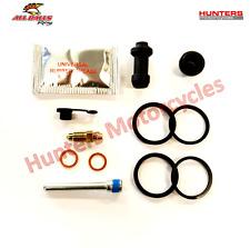Honda CR125 R, Front Brake Caliper Seals Pin Repair Rebuild Kit (1987 to 2007)