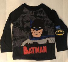 Batman Child Size 8 Top NWT