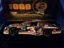 Dale Earnhardt Jr Diecast AC Delco / Superman 1/24 1999 Action Racing Elite