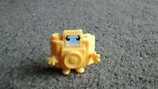 Moshi Monsters HOLGA Elettrico Giallo