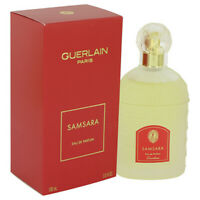 Guerlain Samsara Eau De Parfum Spray 100ml Womens Perfume