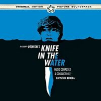 Knife In The Water / - Knife In The Water (Original Soundtrack) [New CD] S