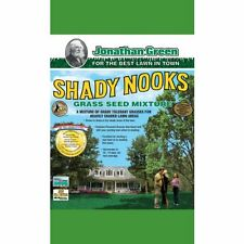 Jonathan Green 11957 Shady Nooks Grass Seed Mix, 3 Pounds