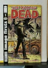 Image First The Walking Dead #1 December 2012