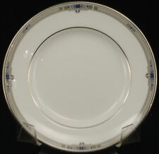 Wedgwood Amherst Platinum Trim Bread and Butter Plate