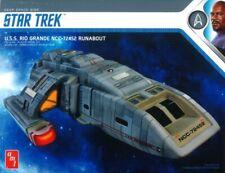 R2AMT1084 AMT 1:32 Star Trek DS9 Rio Grande Runab ut 2