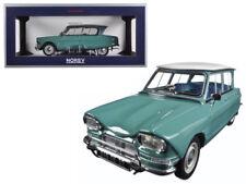 1/18 Norev 1964 Citroen Ami 6 Jade Green Diecast Model Car Green 181536