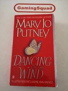 Dancing on the Wind + Thunder and Roses PB Book, Supplied by Gaming Squad