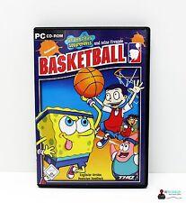 Computer PC GIOCO-Spongebob Squarepants e i suoi amici: Basket