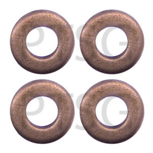 SAAB 9-5 1.9 / 2.0 TiD / TTiD / XWD Common Rail Injector Washers/Seals x 4