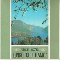 Itinerari Lecchesi Lungo Quel Ramo,Brivio Dino  ,Banca Popolare Di Lecco,1985