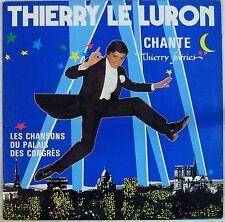 Thierry Le Luron 33 tours Thierry fééries 1980