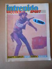 Raccolta Intrepido Sport n°14 1990 Speciale VAN BASTEN Franco Baresi  [G419B]