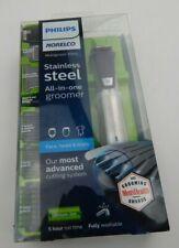 Mens Shaver Philips Norelco Multigroom 7000 Men's Grooming Kit, 23-piece