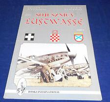 Rajlich / Lalak / Murawski - Sojusznicy Luftwaffe