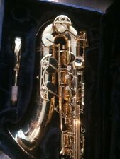 Yamaha YTS-62 Professional Grade Tenor Saxophone Mark 1 First Series Plays Great