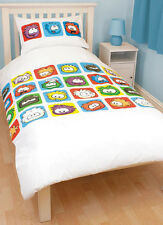 Licensed  Disney Club Penguin Arctic Quilt Cover Set