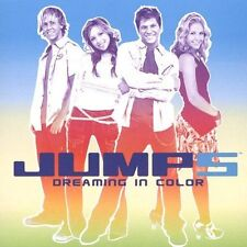 Dreaming in Color by Jump5 (CD, Sep-2004, 2 Discs, Sparrow Records)
