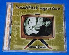 You Know How the Song Goes by Buckfast Superbee CD, Complete & Tested