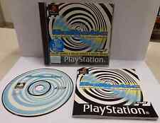 Console Gioco Game SONY Playstation PSOne Play PSX PAL BALLISTIC THQ Puzzle