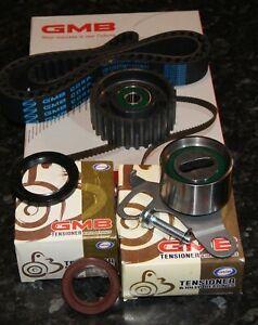 GMB Timing Belt Kit Toyota Hiace Diesel 2L 3L 5L 1988-2005 LH103 LH113 LH125