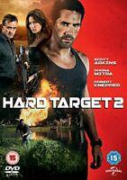 Hard Target 2 [DVD] [2015] [DVD][Region 2]