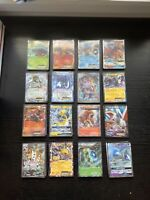 Pokemon Card Lot Guaranteed 200 Cards. Guaranteed Holos. USA SELLER