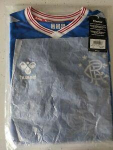 Glasgow Rangers Home Shirt BNWT