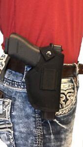 THE ULTIMATE OWB NYLON GUN HOLSTER FOR... choose your Gun model
