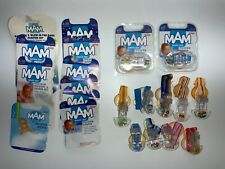 MAM Originals Pacifiers and Pacifier Holders Open Box