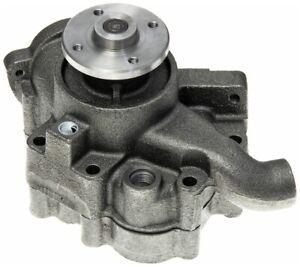 Engine Water Pump-Water Pump (Heavy-Duty) Gates 43439HD