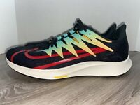 Nike Zoom Rival Fly Running Shoes Jogger CD7288-003 Mens Size 9.5 Free Shipping