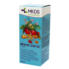 30ml REVUS CONTACT fungicide for potatoes and tomato against pathogen MKDS