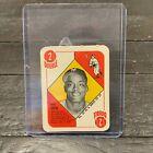 1951 Topps Red Backs Baseball Cards 81
