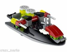 Lego TMNT Wave Blaster ONLY 79102 NO Mini Figures NO box