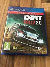 Jeux vidéo pour Course et Sony PlayStation 4 codemasters