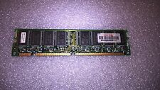Memoria SDRAM Compaq 323011-001 32MB PC100 100MHz CL2 168 Pin