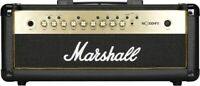 Marshall MG100HGFX Gold 100W Head