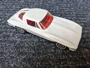 VINTAGE KORRIS KARS 1963 CORVETTE SLOT CAR