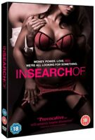 In Search Of Sex DVD NEW DVD (HFR0138)