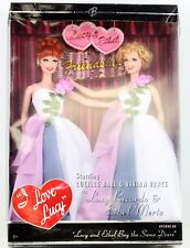 Barbie: Lucy & Ethel 'Buy The Same Dress' Episode 69 Barbie Collector 2006