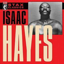 ISAAC HAYES - STAX CLASSICS   CD NEU