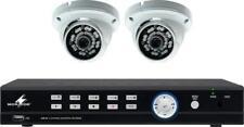 Monacor AHD 240 SET Videoüberwachungsset