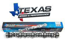 """Texas Speed Torquer V2 Cam Camshaft 232/234 .600""""/.600"""" 112 LS1 LS2 LS6 5.7 6.0"""