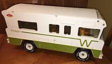 Vintage Tonka Winnebago Indian RV Motorhome Excellent Shape!