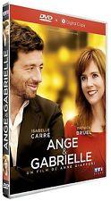 DVD *** ANGE ET GABRIELLE *** Patrick Bruel, Isabelle Carré ( neuf emballé )
